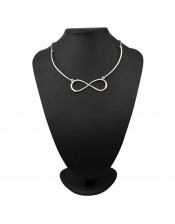 Infinity Design Necklace