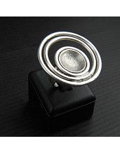 Space Round Ring